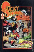 Wacky Squirrel Halloween Adventure Special (1987) 1