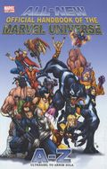 All New Official Handbook Marvel Universe A-Z (2006) 12