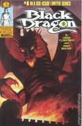 Black Dragon (1985 Marvel/Epic) 6