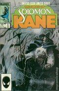 Solomon Kane (1985 Marvel) 3