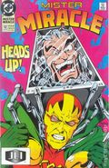 Mister Miracle (1989 2nd Series) 12