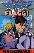 American Flagg (1983 1st Series) 21