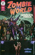 Zombie World Winter's Dregs (1998) 1