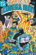 Omega Men (1983 1st Series) 1