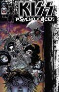 Kiss Psycho Circus (1997) Reprints 2