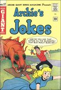 Archie Giant Series (1954) 17