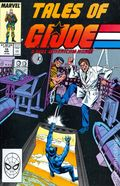 Tales of GI Joe (1988) 15