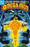 Omega Men (1983 1st Series) 7