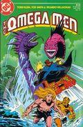 Omega Men (1983 1st Series) 14