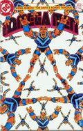 Omega Men (1983 1st Series) 17