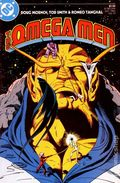 Omega Men (1983 1st Series) 19