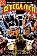 Omega Men (1983 1st Series) 20