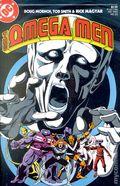 Omega Men (1983 1st Series) 23