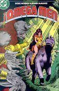 Omega Men (1983 1st Series) 25