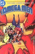 Omega Men (1983 1st Series) 28