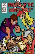 Knights of the Dinner Table (1994) 1