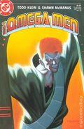 Omega Men (1983 1st Series) 30