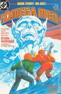 Omega Men (1983 1st Series) 33