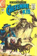 Cheyenne Kid (1958 Charlton) 86