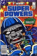 Super Powers (1985 2nd Series) 1