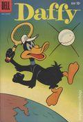 Daffy Duck (1956 Dell/Gold Key) 16