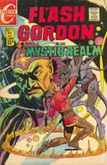 Flash Gordon (1966 King/Charlton/Gold Key) 16