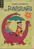 Flintstones (1961 Dell/Gold Key) 9