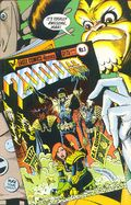 2000 AD Monthly/Presents/Showcase (1986 2nd Series) 1