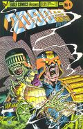 2000 AD Monthly/Presents/Showcase (1986 2nd Series) 4