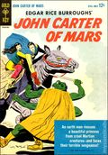 John Carter of Mars (1964 Gold Key) 1