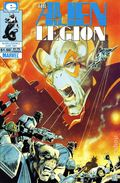 Alien Legion (1984 1st Series) 2