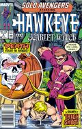 Solo Avengers (1987) 5