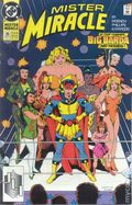 Mister Miracle (1989 2nd Series) 25