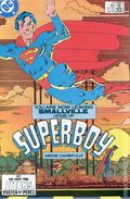 New Adventures of Superboy (1980 DC) 51