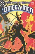 Omega Men (1983 1st Series) 6