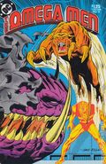 Omega Men (1983 1st Series) 9
