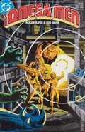 Omega Men (1983 1st Series) 10