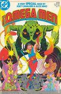 Omega Men (1983 1st Series) 16