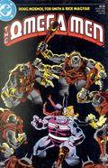 Omega Men (1983 1st Series) 22