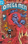 Omega Men (1983 1st Series) 24