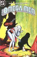 Omega Men (1983 1st Series) 32
