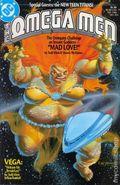 Omega Men (1983 1st Series) 35