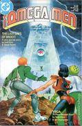 Omega Men (1983 1st Series) 36