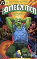 Omega Men (1983 1st Series) 37