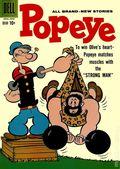Popeye (1948-84 Dell/Gold Key/King/Charlton) 48