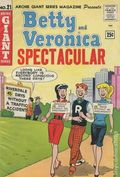 Archie Giant Series (1954) 21
