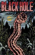 Black Hole (1995 Kitchen Sink/Fantagraphics) 1st Printing 3