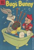 Bugs Bunny (1942 Dell/Gold Key) 52