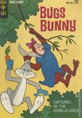 Bugs Bunny (1942 Dell/Gold Key) 91