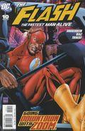 Flash Fastest Man Alive (2006) 10
